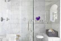 Bathroom / by Selin Di Stasi
