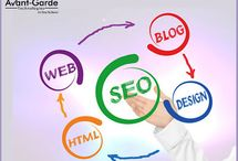 Seven Essentials Needed To Optimize A Website Using SEO.