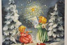 Karácsony, tél / christmas, winter