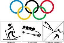Jeux Olympiques PyeongChang 2018 - Jeux d'hiver