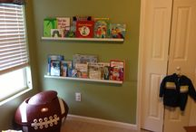 Pinterest projects I completed :0) / by Missi Chum