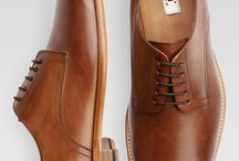 Men's Shoes / All things on men's shoes.