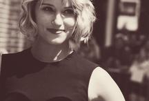 Dianna Agron / Ins't She Lovely