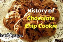 Food history Videos