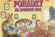 Dětské knihy 2-3 roky