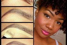 hair and makeup tutorials