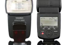 Camera & Photo - Flashes