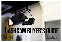 Dashcams 101