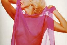 Marilyn Monroe / The unforgettable icon.