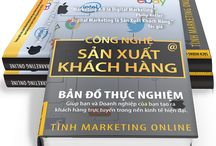 Sách Marketing Online / Sách marketing online
