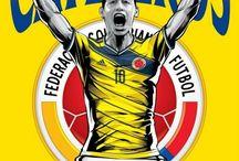 Colombia mi selección