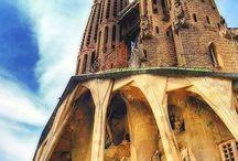 Španělsko Barcelona