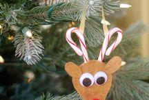 Christmas / by Heather Watson