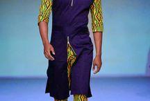 King's African Wardrobe