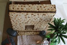 Passover / by Noeleen Simpson