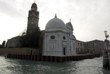 Emiliana Chapel - Venice, Italy - MuseumPlanet.com / by Museum Planet