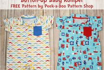 baby kjoler m m / samling af søde kjole mønstre og ideer