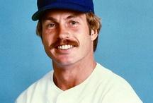 Dodger Moustaches