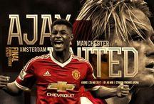 Prediksi Ajax Amsterdam vs Manchester United