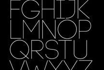 Type/Fonts  / Fonts