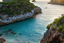 Baleares / Découvrez nos inspirations sur les voyages aux Baléares avec Jet tours.