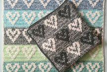 Crochet Heart Baby Blanket PATTERN Pinterest, Baby Blanket Crochet Pattern  with Hearts