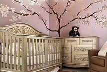 Kid's Room / by Fara Bezan