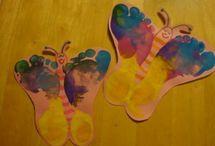 Kids ArtsyCraftsy Ideas