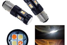 Dual Color 3030 LED Light