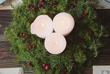 Christmas by Skillad Floral Design