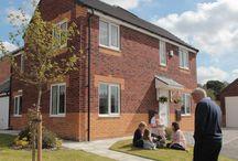 Housing Development / Great 2, 3 & 4 Bedroom Homes!