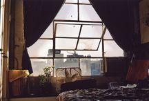 Interiors / by Matthew Brown