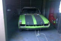 Projects: Ford Capri / IZZY (@92RAFEEQ95) Ford Capri build on Twitter