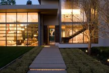 Casas Conceito - Brentwood Residence