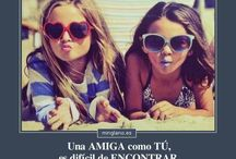 frases amigas