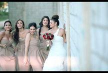 Videos de boda originales // creative wedding video / Los videos de boda pueden llegar a ser muy originales con la ayuda de los novios y de los profesionales audiovisuales.