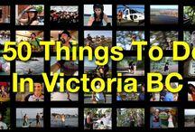 TT Trip to Victoria!