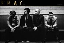 The Fray ❤❤❤