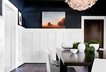 Inspiration for the dining room