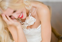 WEDDING INSPIRATIONS / by Heather Owens