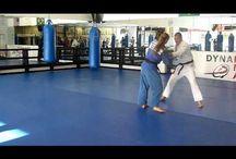 유도 / Judo