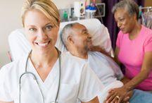 Nursing stuff / by Andrea Khayyat