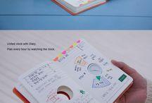 Books and Paper iDeas / by Carla Araujo