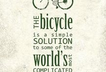 Everything Cycling / Bicycling = Freedom!