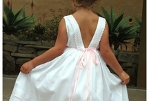 Flower Girl Dresses / by Brittani Macey