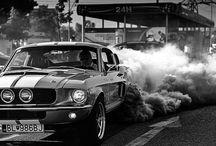 Automotive / Sport