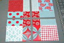 Quilt Blocks / by Holly Miller Hanson