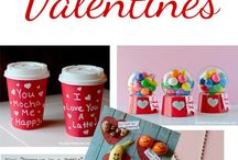 celebrate Valentine's Day / Celebrate Valentine's Day with recipes, crafts, and activities for the whole family.