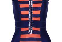 Wetsuits / combinaisons plongée