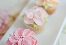 Cupcakes I'm inspired by / by Khandra Henderson